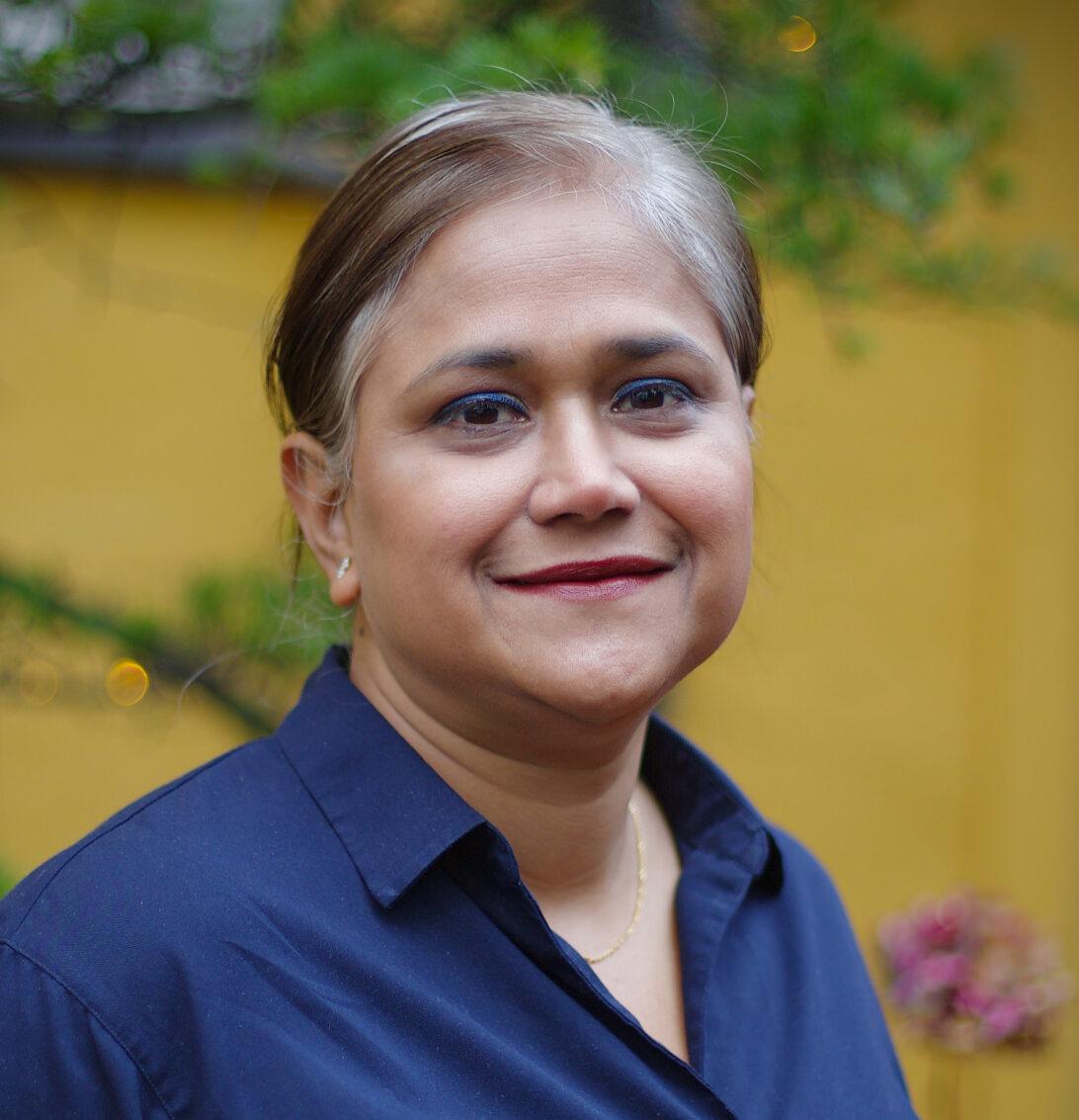 Flora Ghosh
